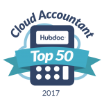 Hubdoc's Top 50 Cloud Accountants 2017